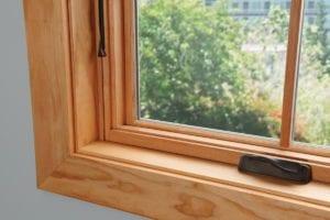 Beautiful Essence Window Design