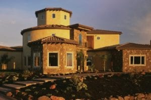 Beautiful Exterior by Cougar Windows & Doors