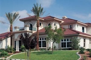 Elegant Exterior by Cougar Windows & Doors