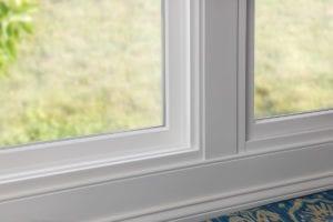 Elegant Milgard Essence Series Wood Window
