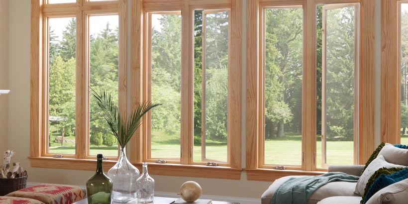 Essence Casement Window Design
