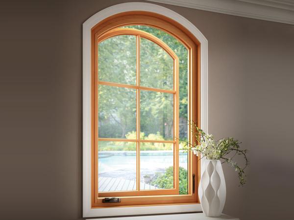 Essence Series Wood Window Line