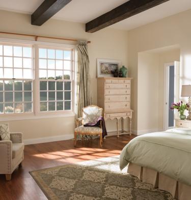 Essence True Wood Window