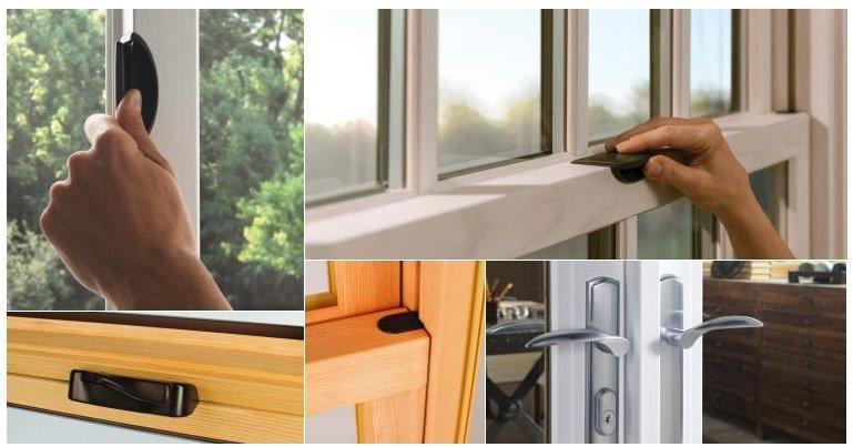 Hardware by Cougar Windows & Doors