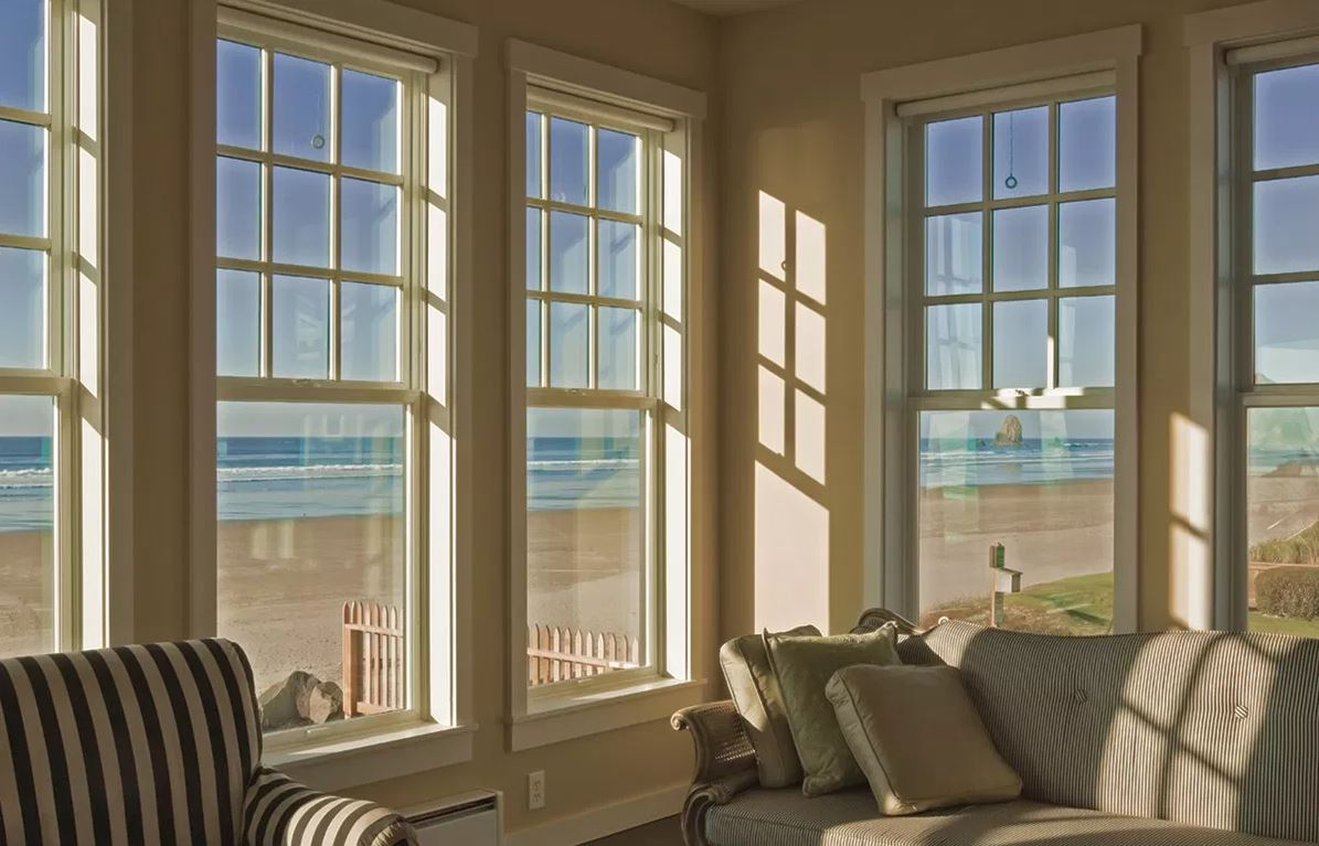 new windows in or near Mesa, AZ