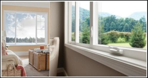 replacement windows in or near the Gilbert, AZ, area