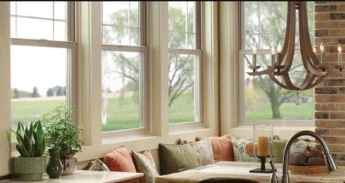 replacement windows in the Tempe, AZ, area