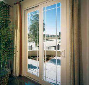 Milgard Vinyl Sliding Doors Cougar Windows Amp Doors