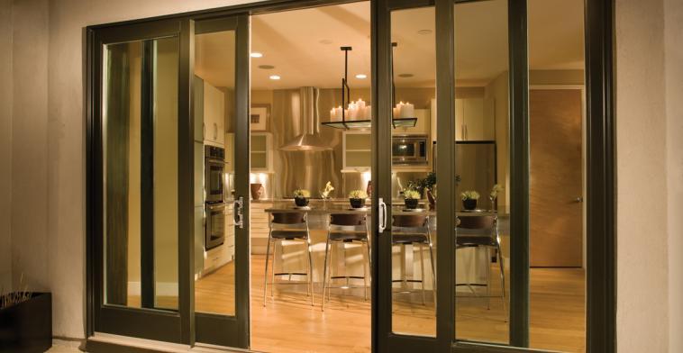 Ultra Series Window Design