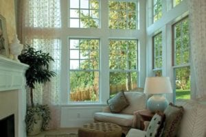 Ultra Window Design