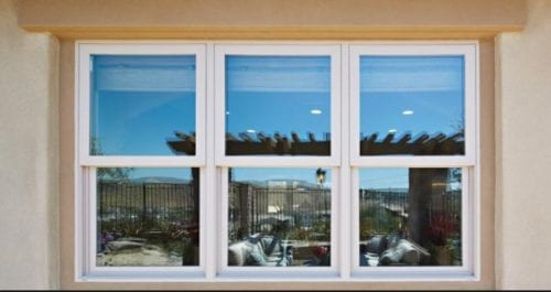 window replacement in or near Queen Creek, AZ