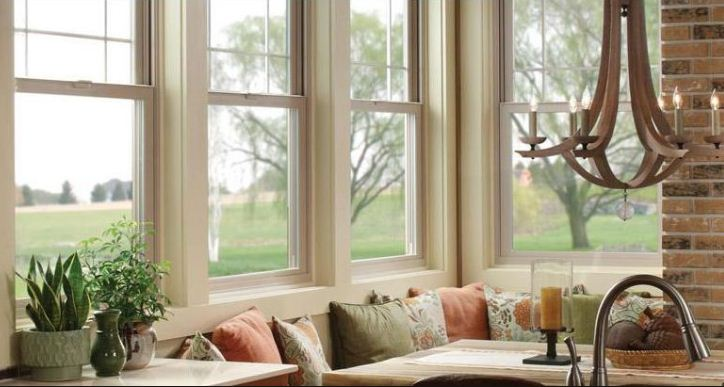 window replacement in or near Tempe, AZ
